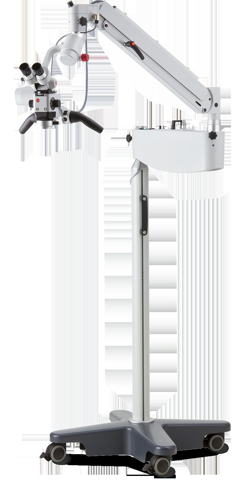 Dentalmikroskop Kaps 1200 Highres
