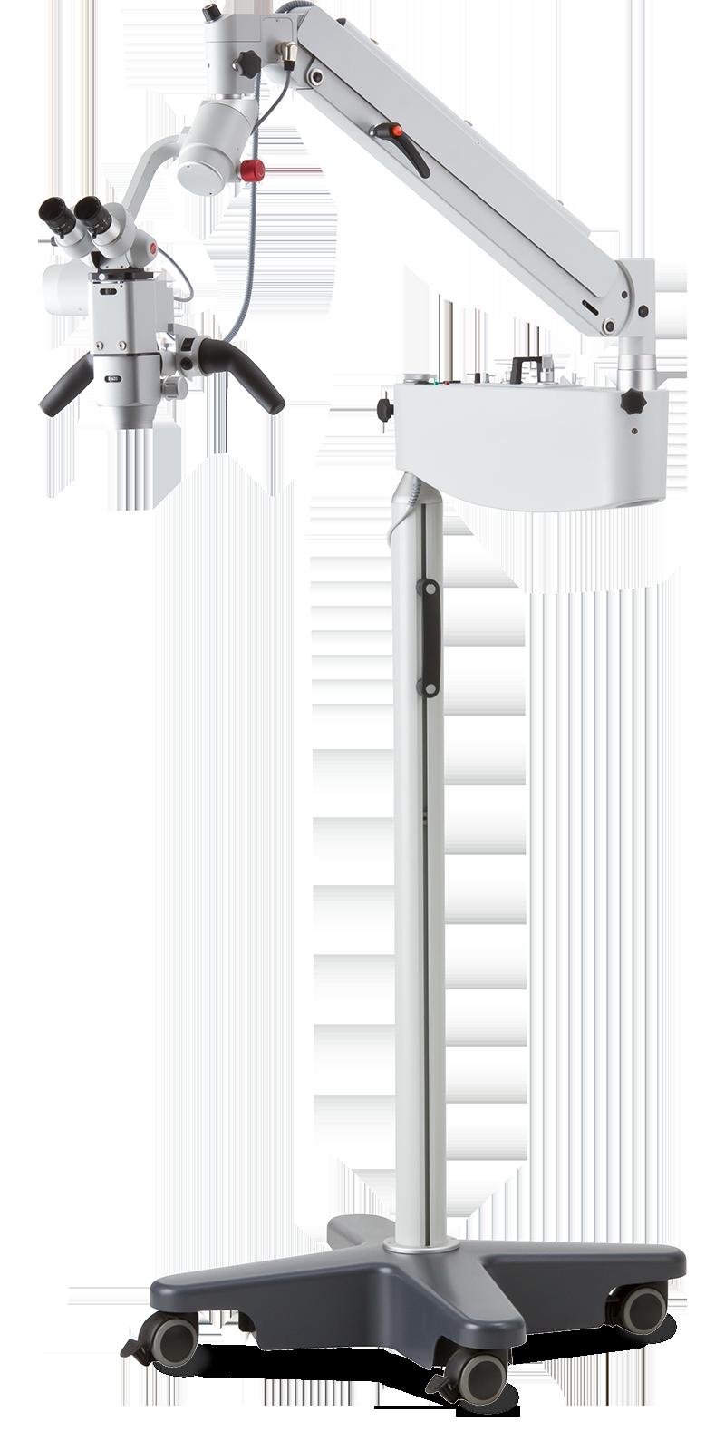 Dentalmikroskop Kaps 1450 Highres