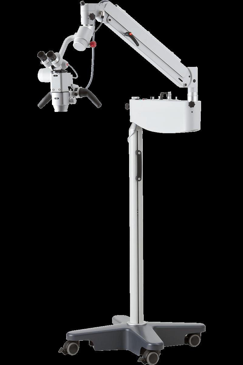 Dentalmikroskop Kaps 1450
